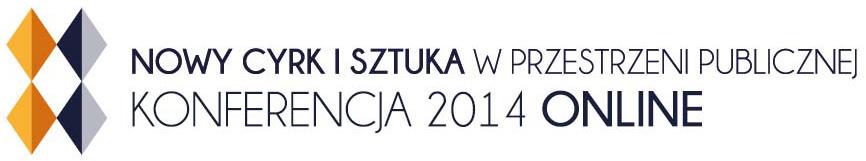 Logo Konferencja online